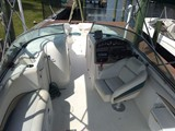 24 Foot Chaparral 233 helm