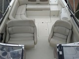 Regal 2600 Aft Seating